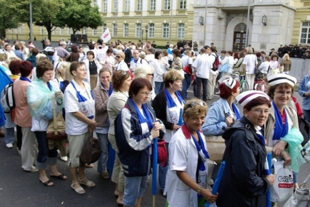 Co dla samorządów i szpitali oznaczają pielęgniarskie podwyżki?