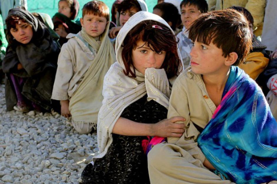 Świętokrzyskie: żaden samorząd nie chce przyjąć uchodźców