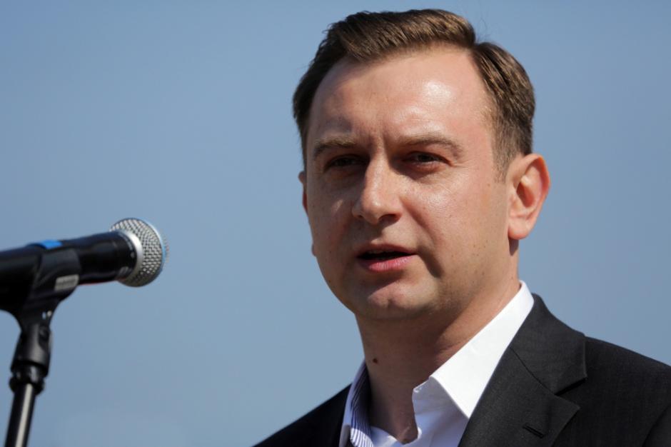 Tomasz Trela apeluje o zakończenie strajku w MOW