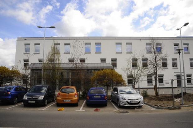 Otwarto nowy budynek szpitala w Bydgoszczy