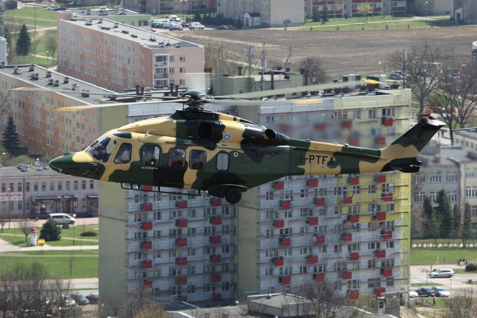 Związkowcy z PZL Świdnik: cena za Caracale jest oburzająca