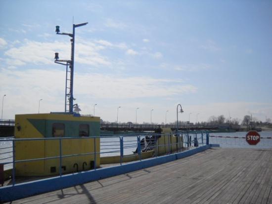 Gdańsk, budowa mostu na Martwej Wiśle od przyszłego roku