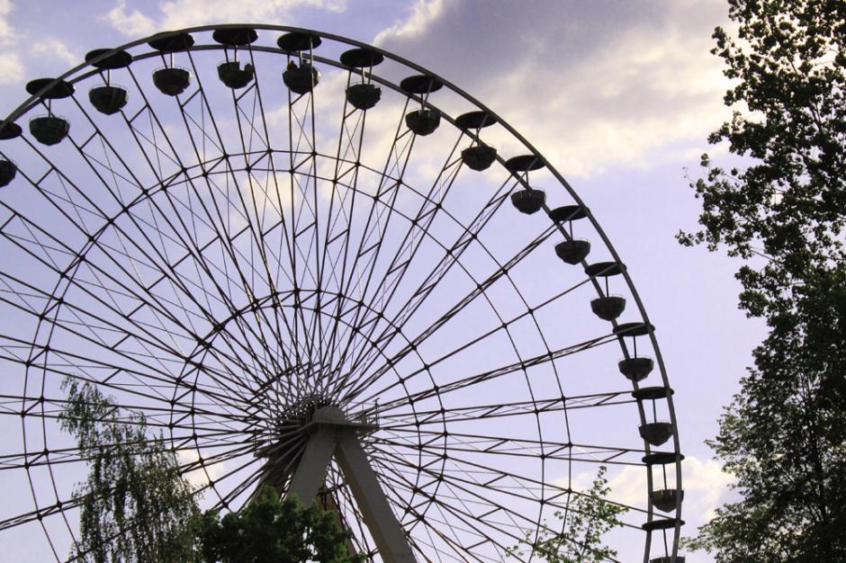 Kolejka w Parku Śląskim będzie atrakcyjniejsza