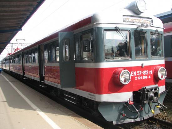 Przewozy Regionalne: Zmodernizowane pociągi w połowie listopada