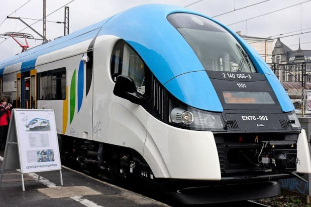 Od grudnia pociągi Kolei Śląskich wjadą do Czech