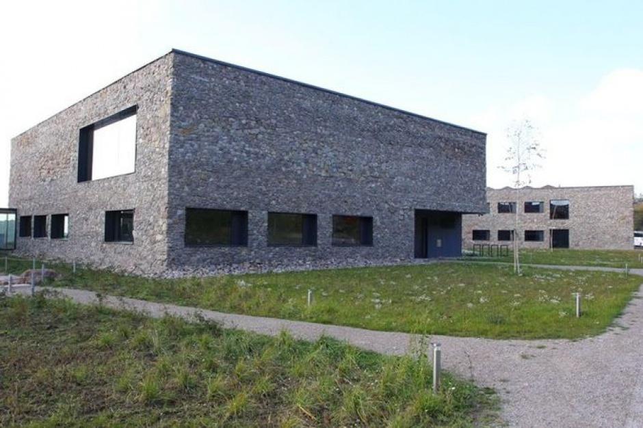 Raj dla geologów w Chęcinach – otwarto Europejskie Centrum Edukacji Geologicznej