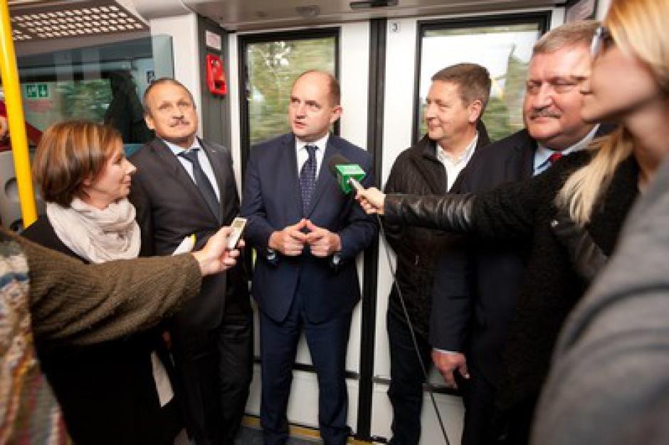 Kujawsko-pomorskie wprowadza najtańsze bilety w Polsce