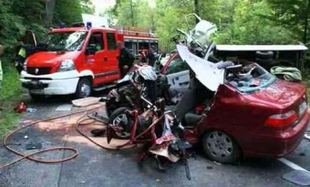 Gminy bez fotoradarów: większa brawura kierowców i wzrost ilości wypadków?