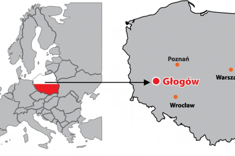 Pierwsza inwestycja w Głogowskim Parku Technologicznym