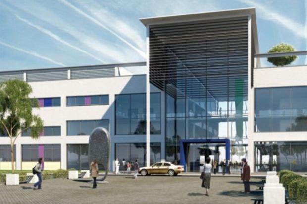 Kanadyjczycy zbudują szpital w Żywcu i będą w nim leczyć