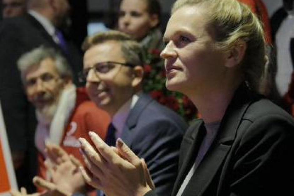 Nowacka: PO przespała 8 lat dla Polski Wschodniej
