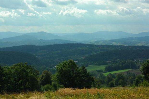 Ochroną krajobrazu powinny zająć się województwa