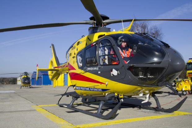 Gliwice nie chcą oddać Lotniczego Pogotowia Ratunkowego