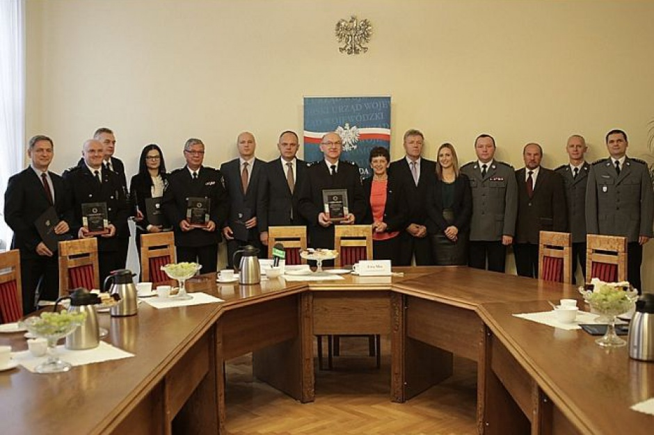 Kujawsko-pomorskie: Cztery Straże Miejske z certyfikatami