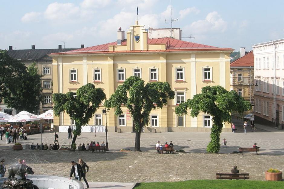 Prawie 52,5 mln euro z RPO na rewitalizację podkarpackich miast