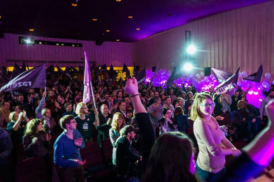 Partia Razem wychodzi naprzeciw postulatom ZNP