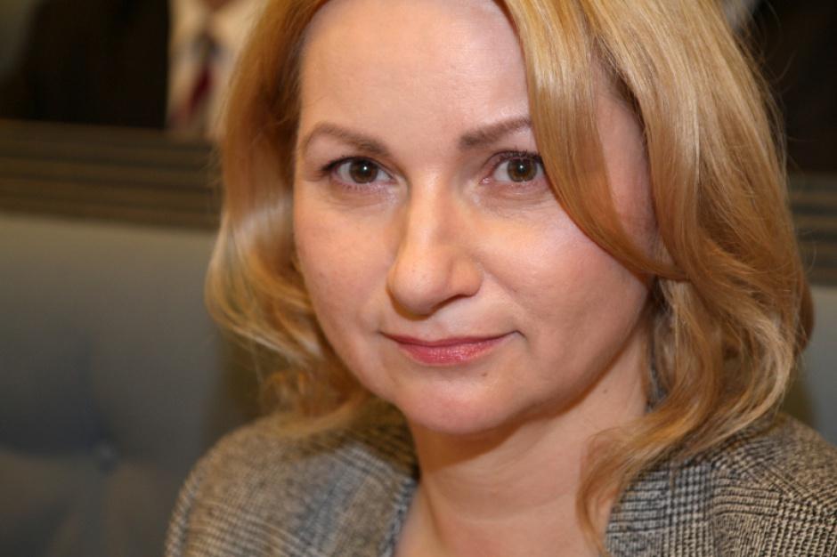 Wybory parlamentarne 2015: Barbara Zdrojewska senatorem