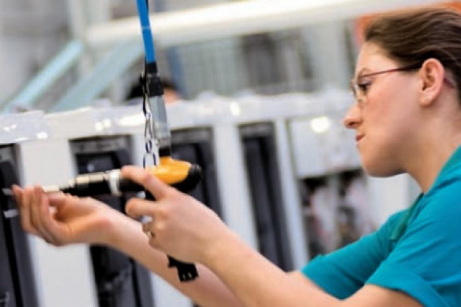 Łódź: 500 nowych miejsc pracy