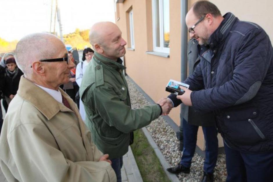 Gdańsk liderem wbudowie mieszkań komunalnych