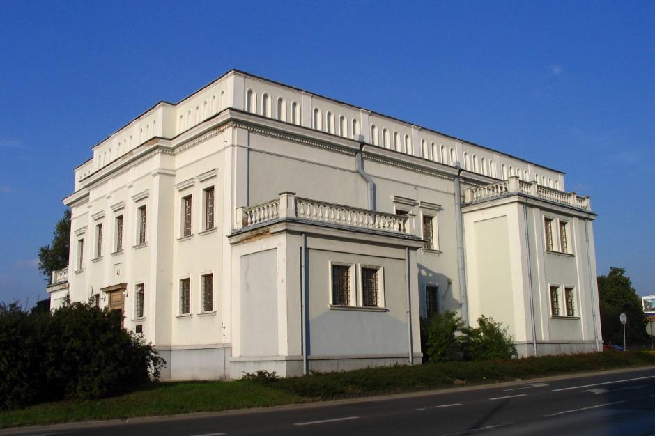 Kielce. Zmiana planu zagospodarowania dawnej synagogi