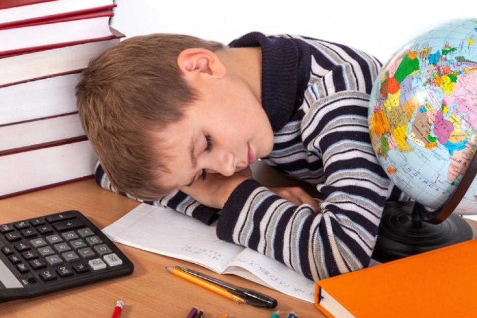 Zdania domowe nie rozwijają wiedzy uczniów