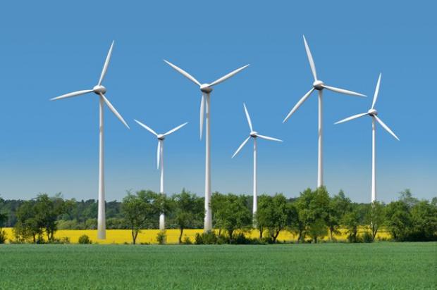 Energetyka wiatrowa może dać więcej miejsc pracy niż górnictwo?
