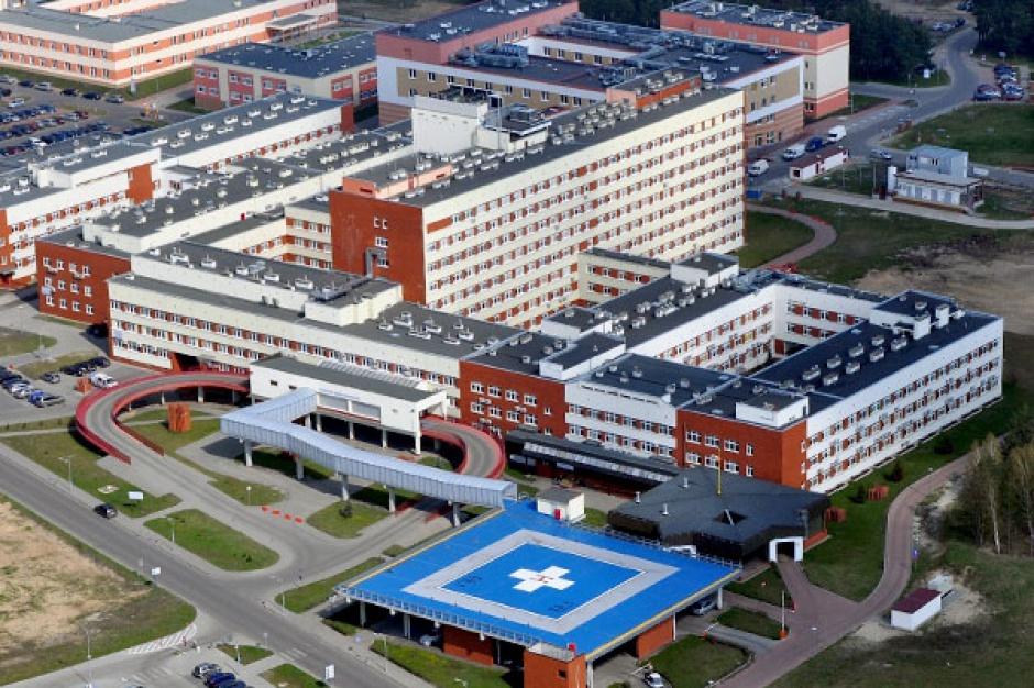 Fatalna sytuacja finansowa szpitala w Grudziądzu. Miasto za mało wspiera?