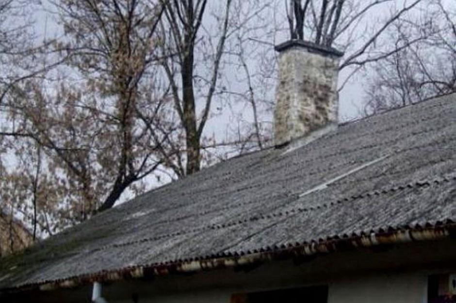 Usuwanie azbestu w woj. lubelskim. nabór wniosków od 2 listopada