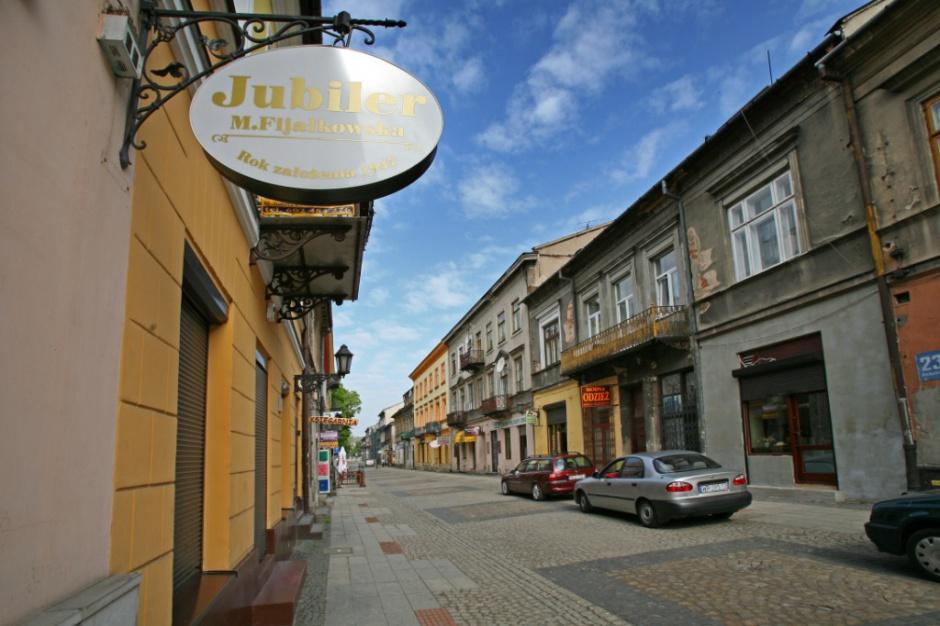 Radom: Zabytkowe Miasto Kazimierzowskie przejdzie rewitalizację