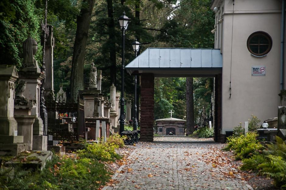 W Lublinie zebrano 65 tys. zł na odnowę zabytkowego cmentarza