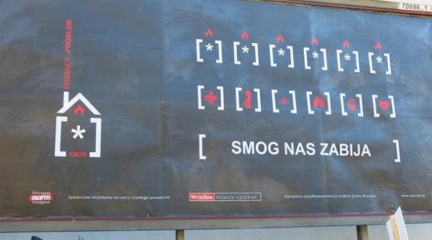 Wrocław rozpoczął największą kampanię przeciw smogowi