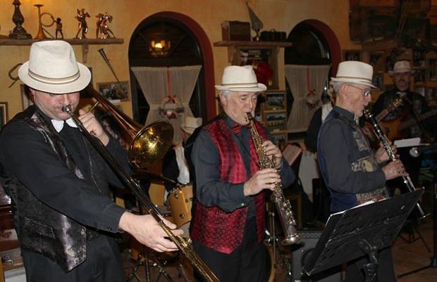 Jubileuszowa V Jazzowa Jesień w Rzeszowie
