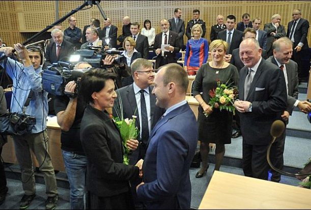 Kto zastąpi Marka Sowę w fotelu małopolskiego marszałka?
