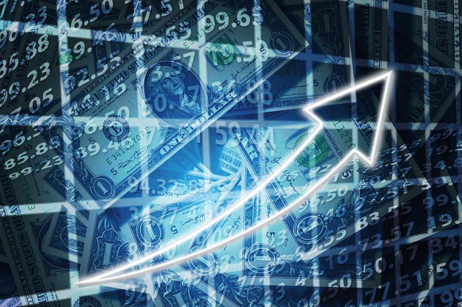 GUS: Jak produkt krajowy brutto według województw?