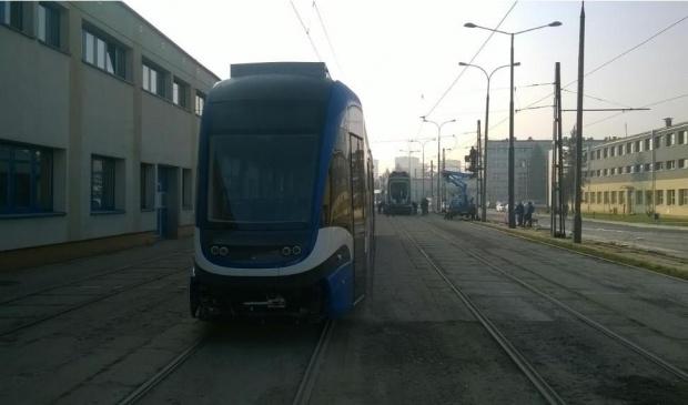 Darmowa komunikacja sposobem na krakowski smog?