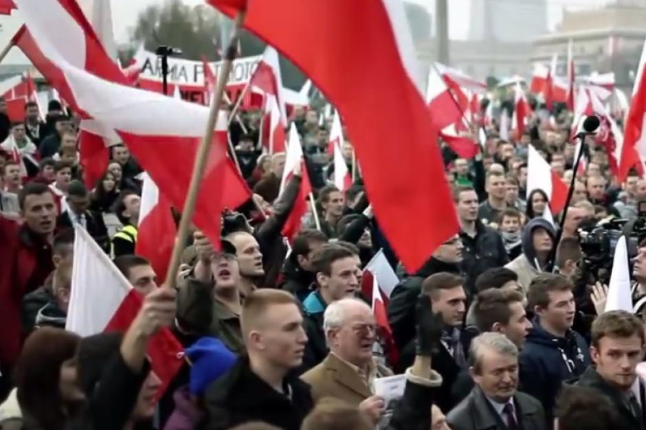 Jak będzie wyglądać Święto Niepodległości z nową ustawą o zgromadzeniach?