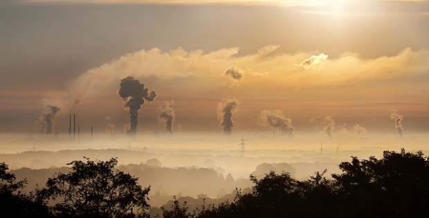 Alarm dla Małopolski! Zanieczyszczenie powietrza przekroczone