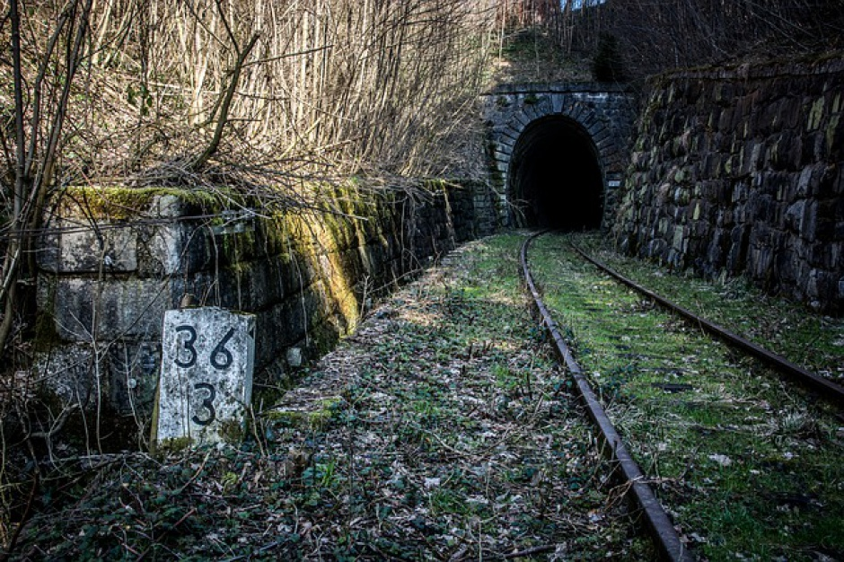 Złoty pociąg, Wałbrzych: ruszają profesjonalne poszukiwania