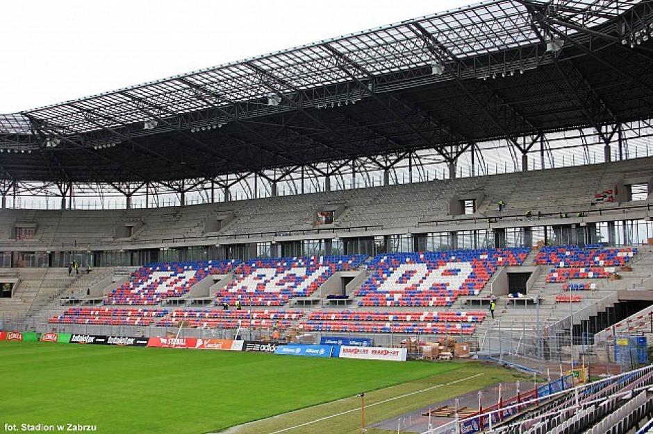 NIK krytycznie o budowie stadionu w Zabrzu