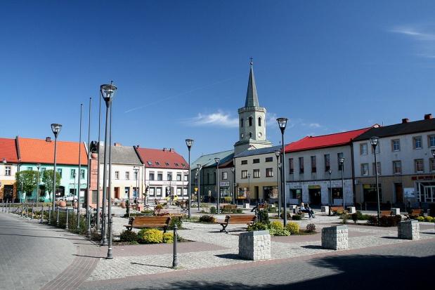 Oto najbardziej zielone miasta Polski