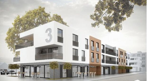 Wrocław: WUWA 2 to będzie prawdziwe osiedle dla mieszkańców