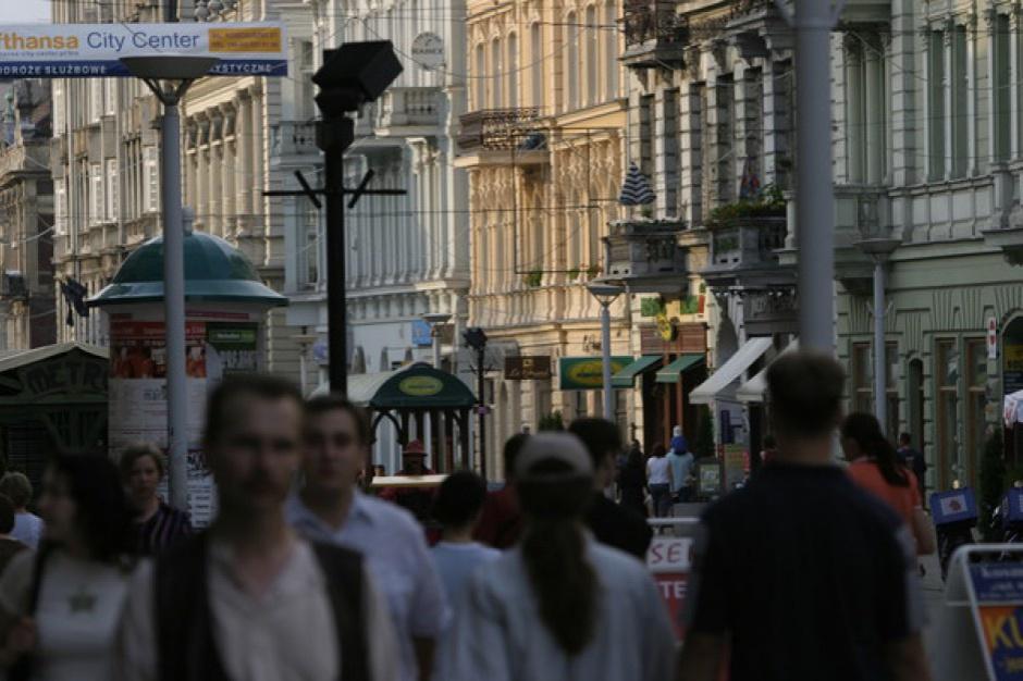 Łódzkie odnotowało pierwszy od kilku lat spadek bezrobocia