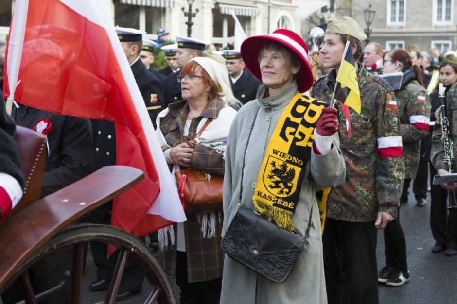 Gdańsk, Gdynia, Sopot: Święto Niepodległości w Trójmieście