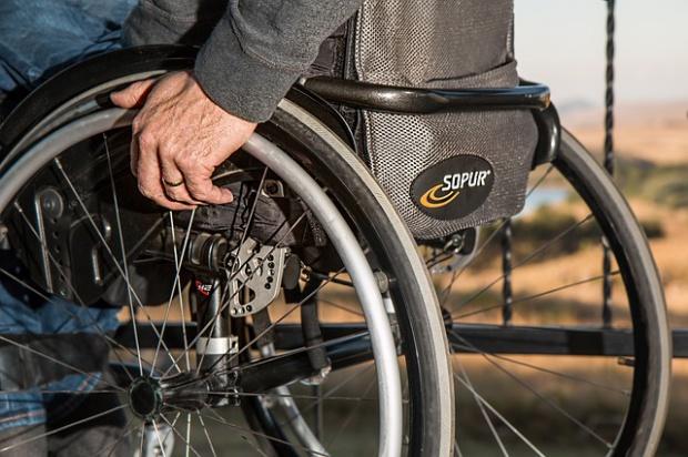 Otwarty rynek poszukuje niepełnosprawnych
