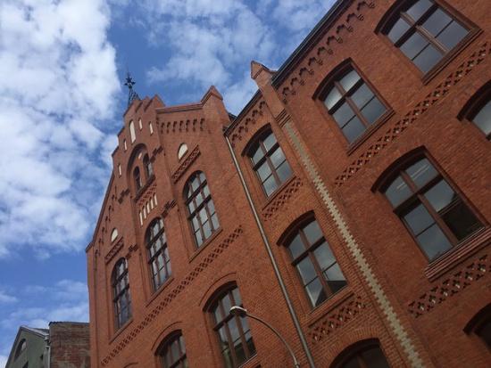 Olsztyn określa dzielnice do rewitalizacji ze wsparciem unijnym