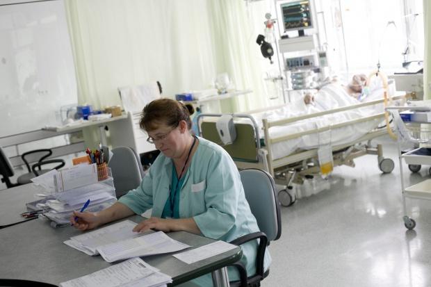 Coraz mniej szpitali publicznych planuje przekształcenie