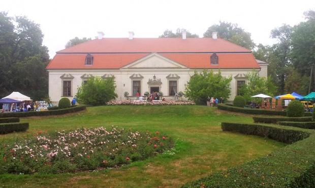 Dom Pracy Twórczej w gminie Konstancin-Jeziorna zostanie zamknięty