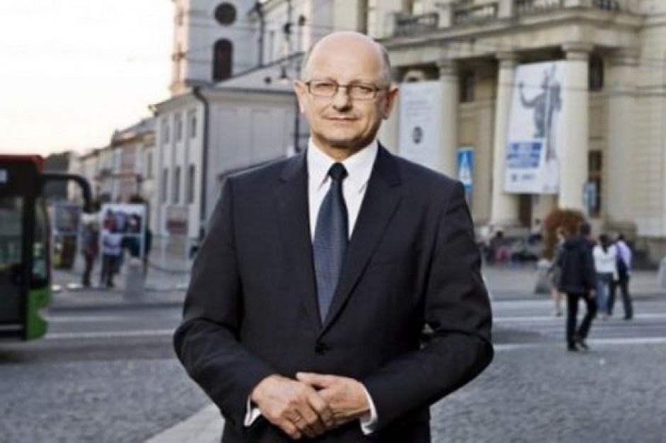 Krzysztof Żuk podsumował pierwszy rok kadencji