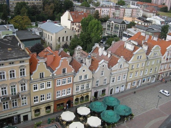 Opole, budżet na 2016 rok