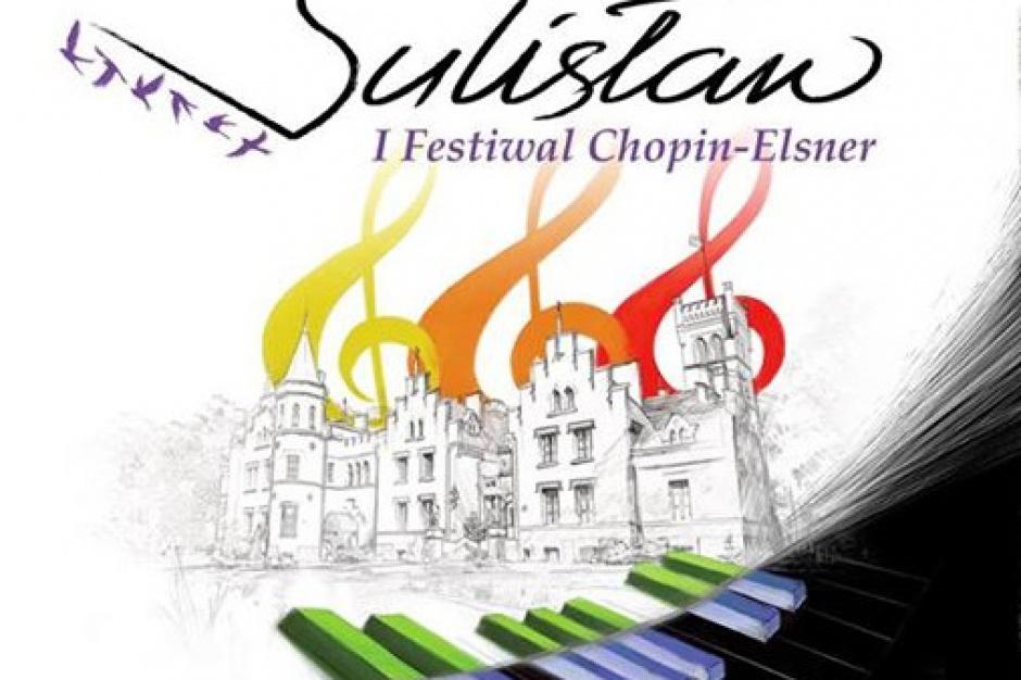 Opolskie: I Festiwal Chopin – Elsner